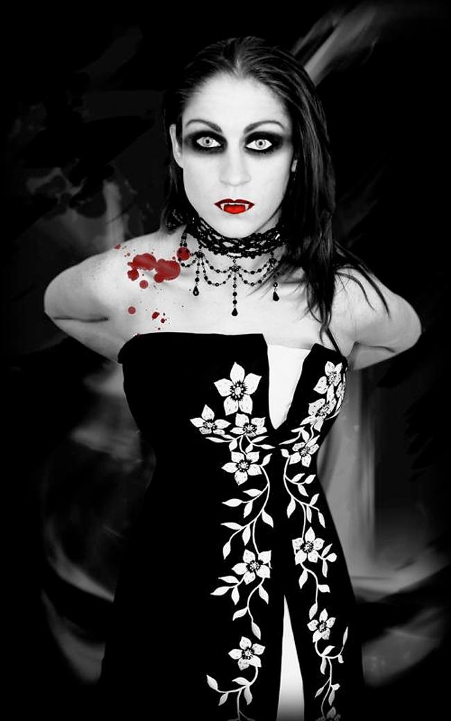 Hyper XP - Vampiress