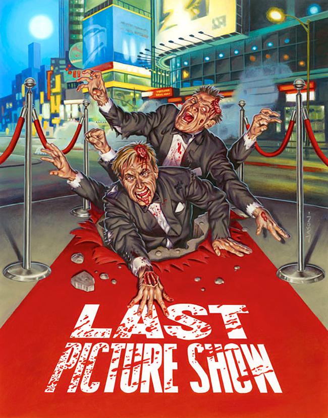 Jason Edmiston - Last Picture Show
