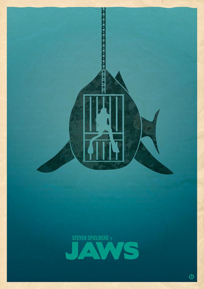 Jaws - Alain Bossuyt