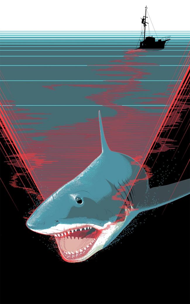 Jaws - Craig Drake
