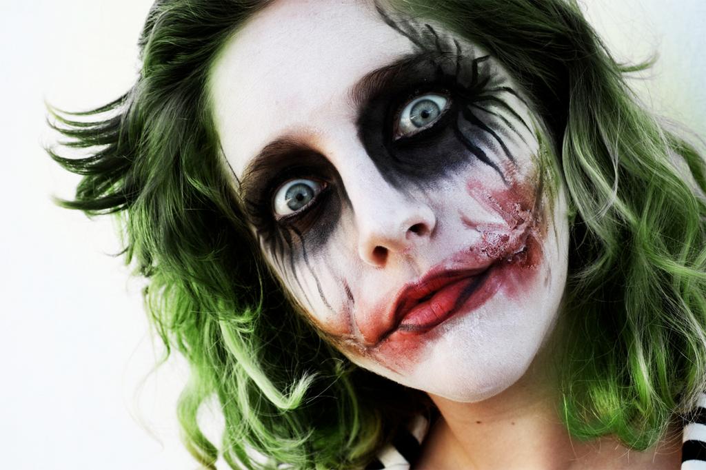 Julia S. Merino - Joker