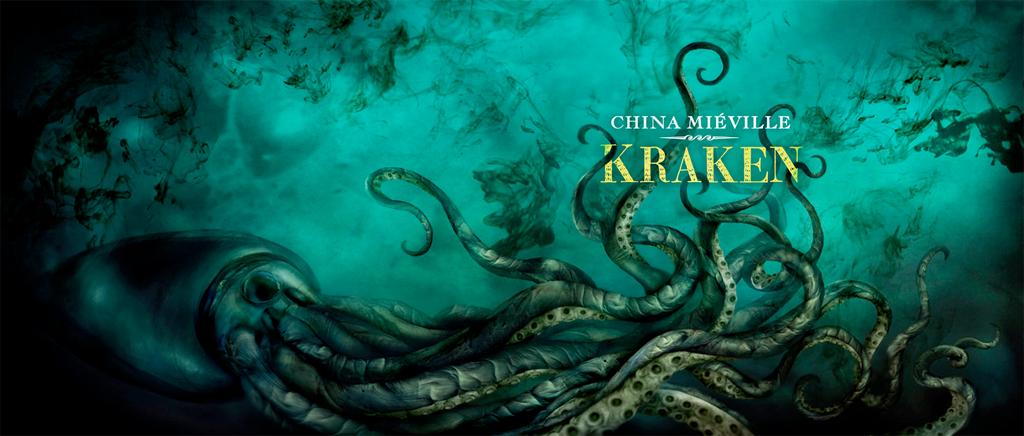 Kraken - Vincent Chong