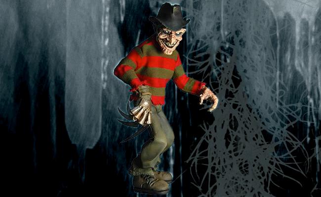 Mezco - Freddy