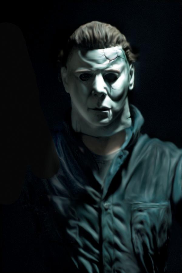 Michael Myers - Drexx