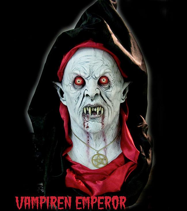 Midnight Studios FX - Vampiren Emperor