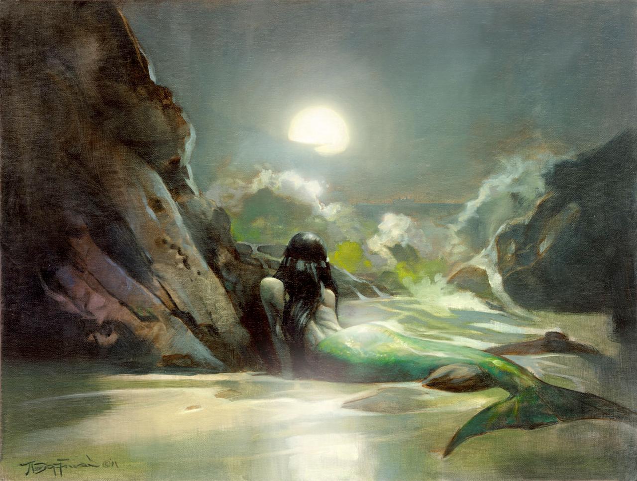 Mike Hoffman - Sea Reverie