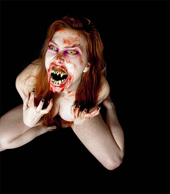 Nicci Fett - Demon