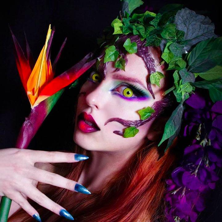 Nicci Fett - Poison Ivy