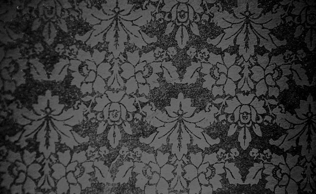 Halloween Pattern - Pattern 030