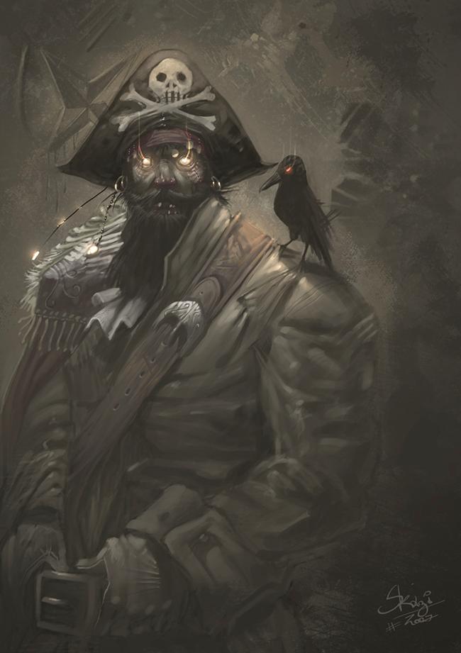 Pirate - Skazi222