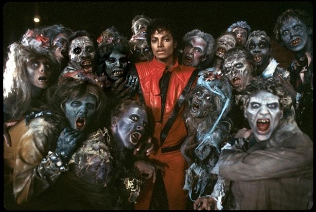 Rick Baker - Michael Jackson: Thriller