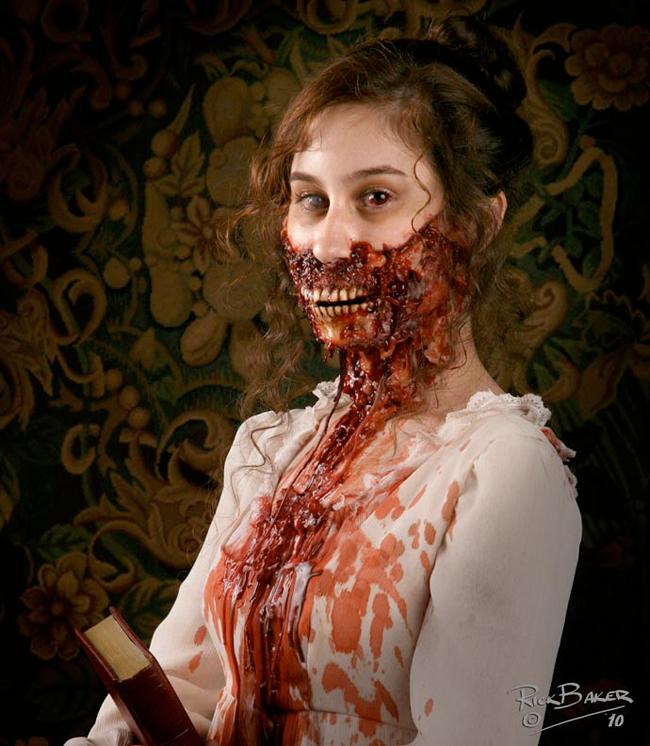 Rick Baker - Pride & Prejudice: Zombie
