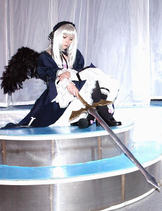 Ryoko Demon - Angel