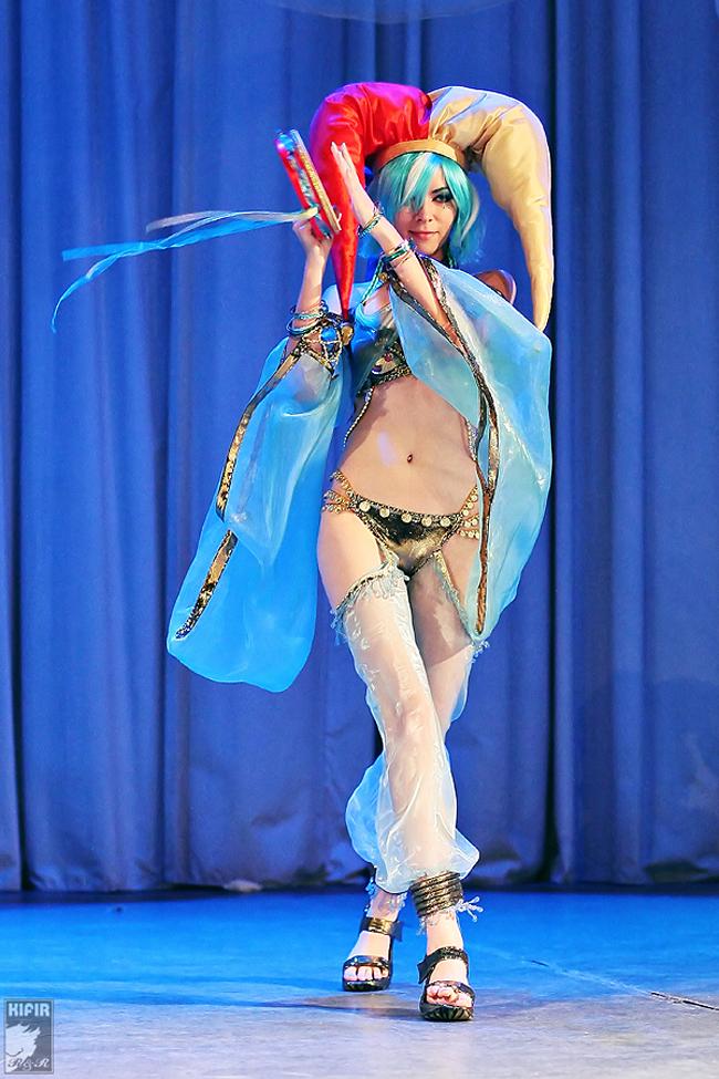 Ryoko Demon - Gypsy Dance