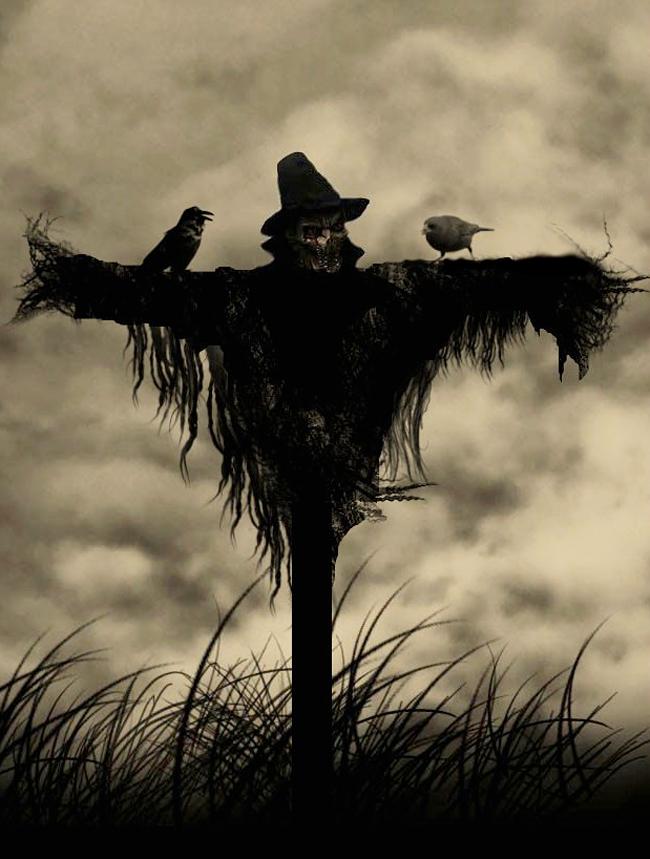 Scarecrow - Darknihilism