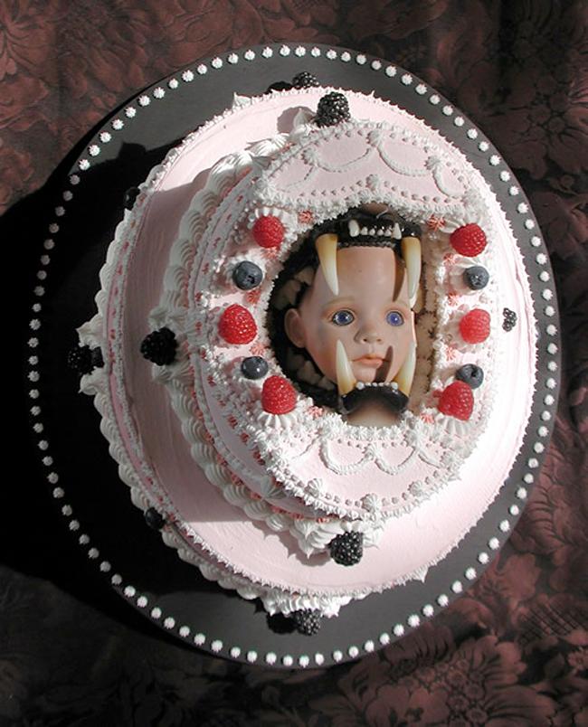 Scott Hove - Baby Cake