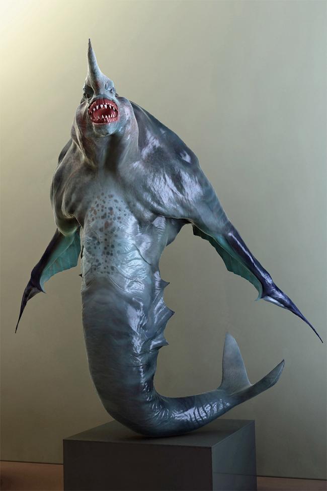 Shark - Rishi Raj