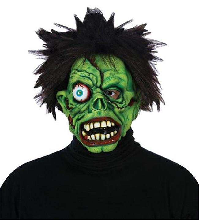 Shock Monster - Don Post