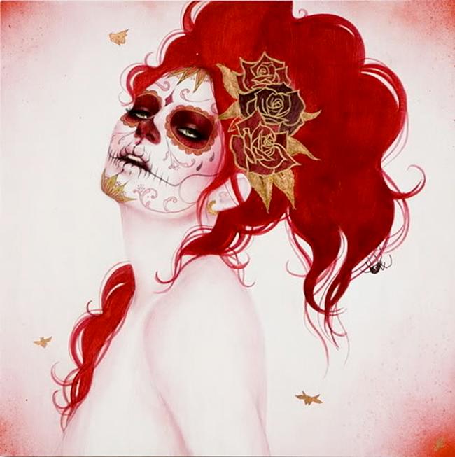 Sylvia Ji - Panama Red