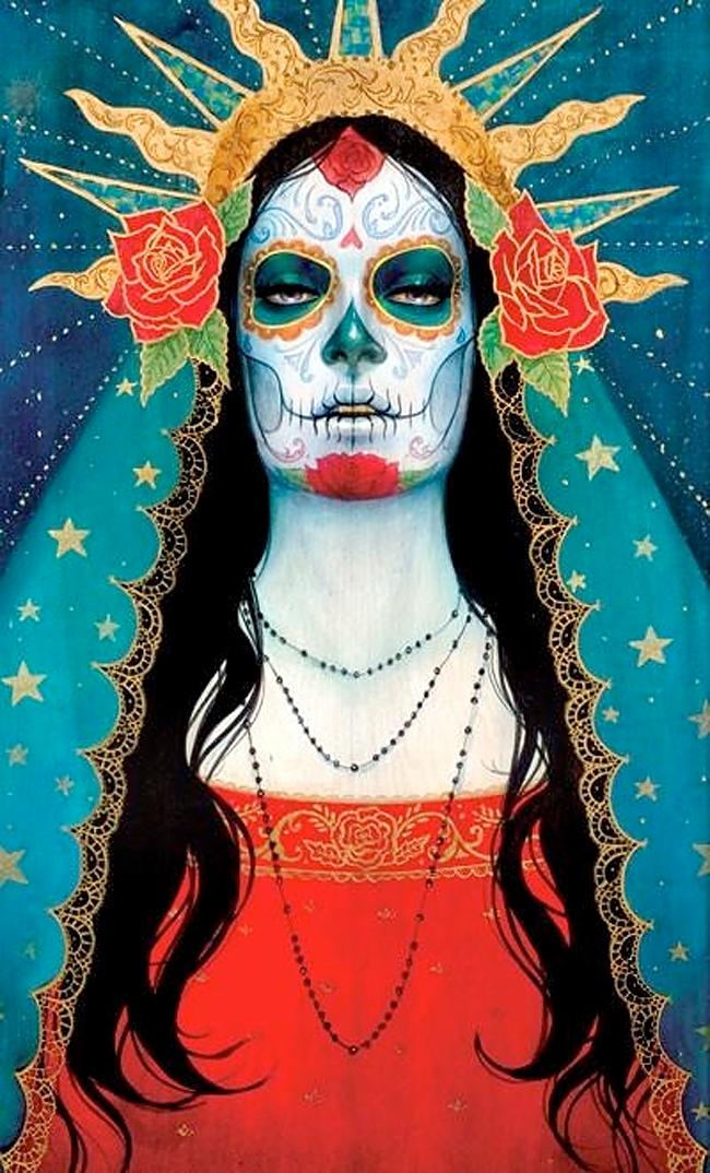Sylvia Ji - Guadalupe