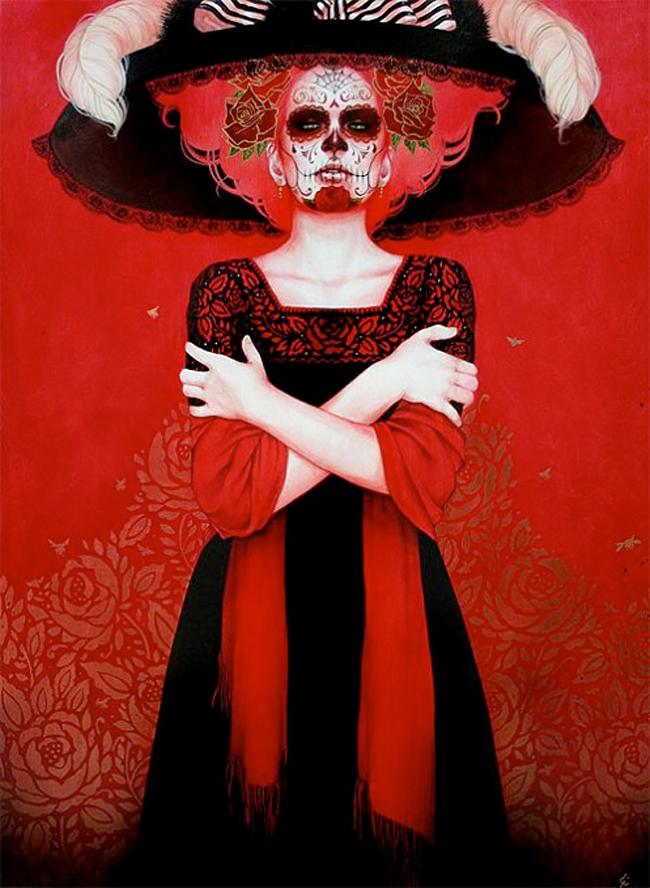 Sylvia Ji - La Madrina