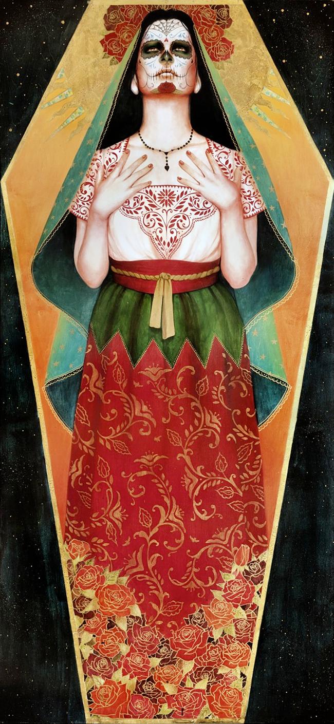 Sylvia Ji - Catarina