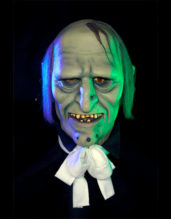 Uncle Creepy - Devil's Workshop