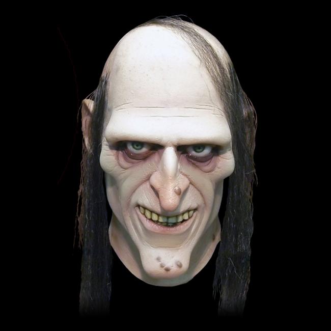 Uncle Creepy - Trick or Treat Studios