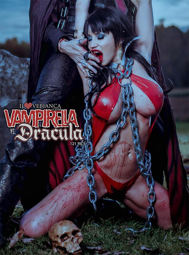 Vampirella - Bianca Beauchamp
