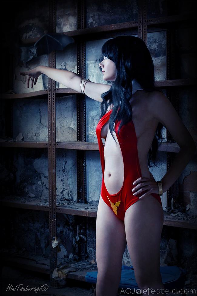 Vampirella - Hini Tsuburagi