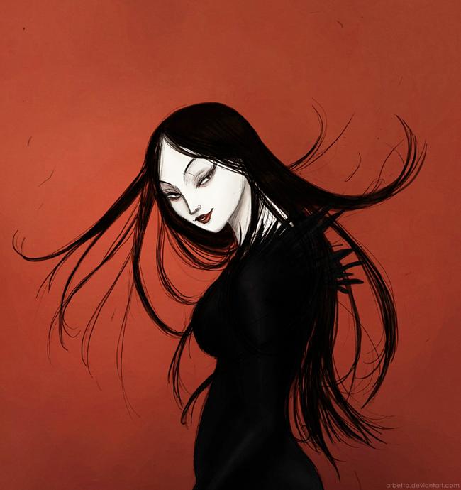 Vampire - Arbetta