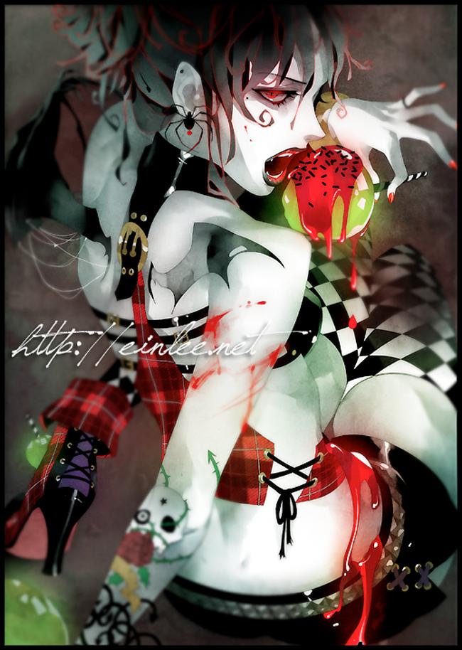 Vampire - Ein Lee