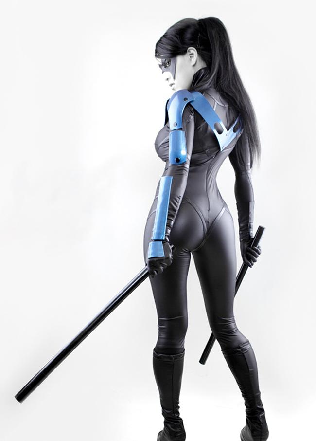Vampy Linda Le - Nightwing