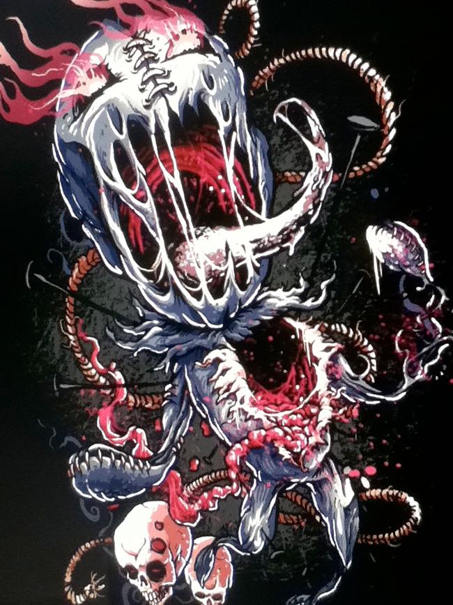 Voodoo Doll - Felix LaFlamme
