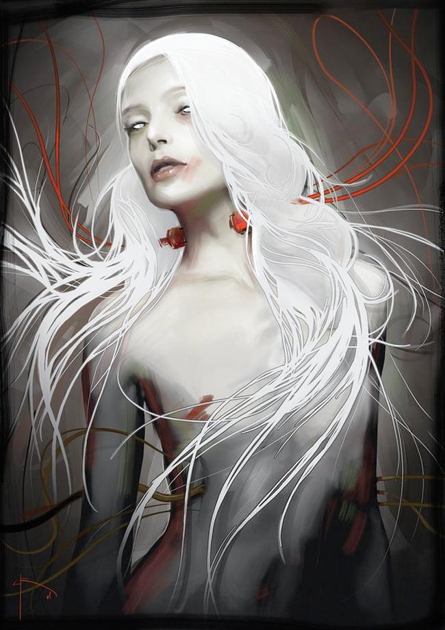 Yayashin - Vampire