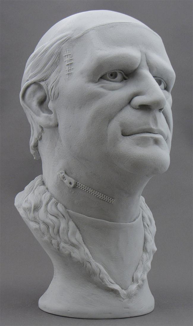 Young Frankenstein - Alfred Paredes