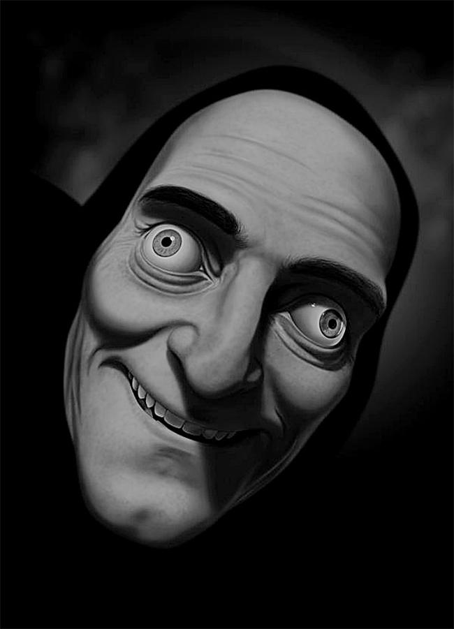 Young Frankenstein - Fernando Ferreiro