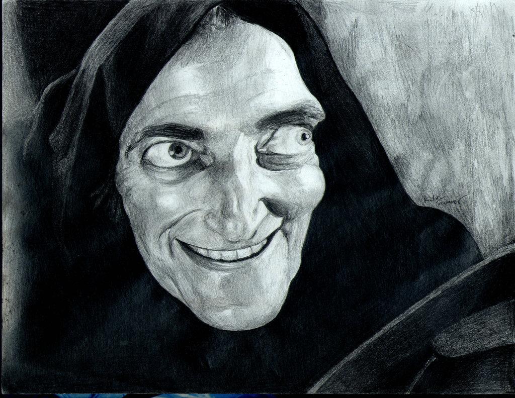 Young Frankenstein - Mossoak