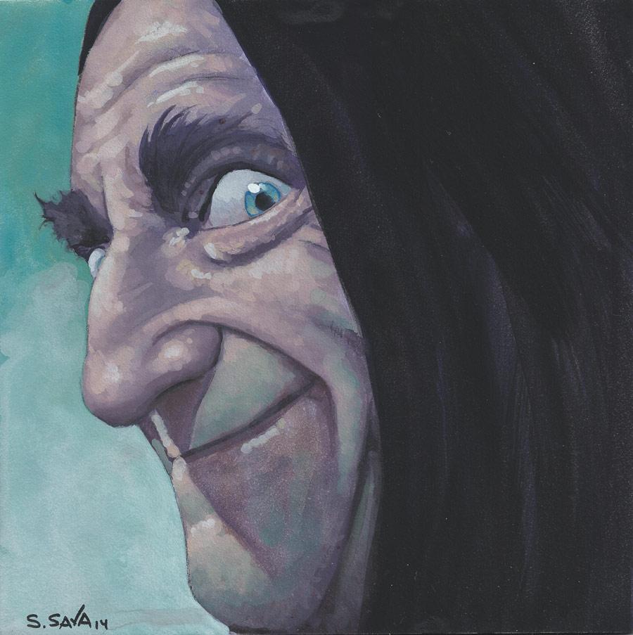 Young Frankenstein - Scott Christian Sava