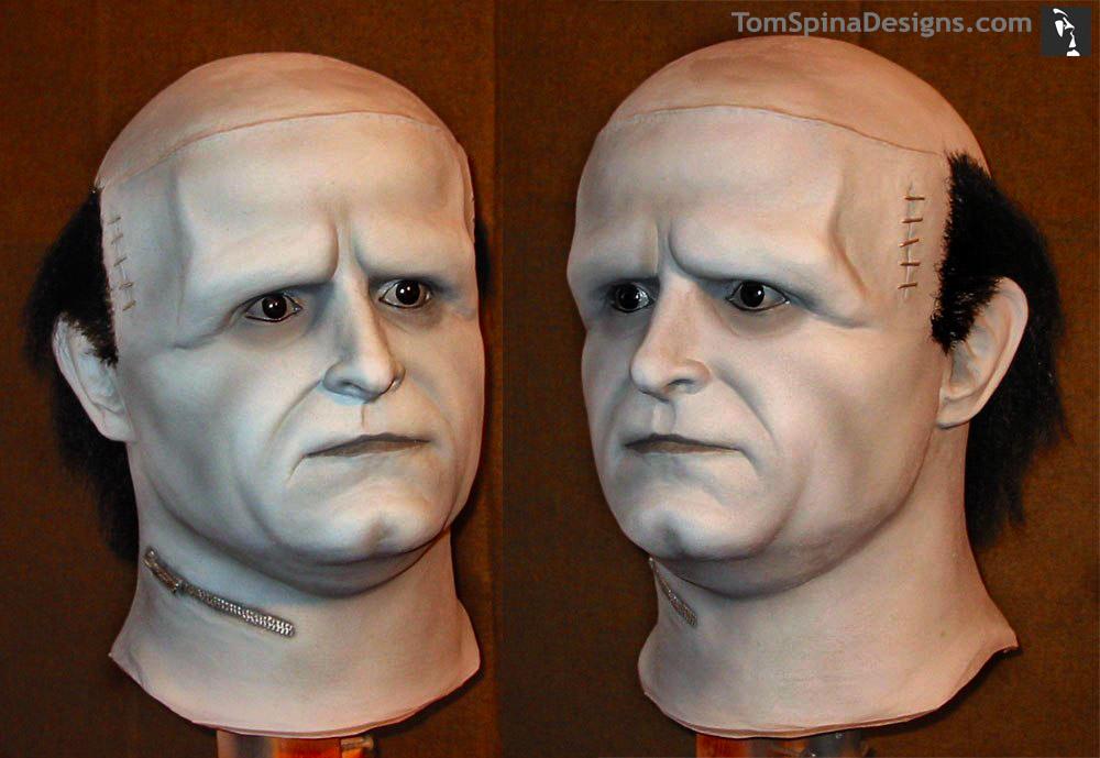 Young Frankenstein - Tom Spina