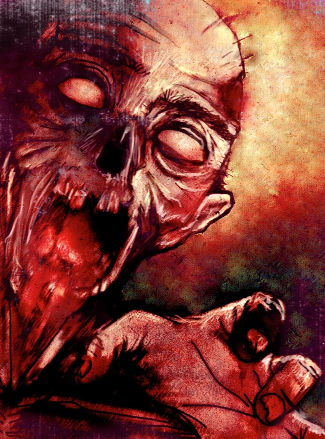 Zombie - Michael Maier
