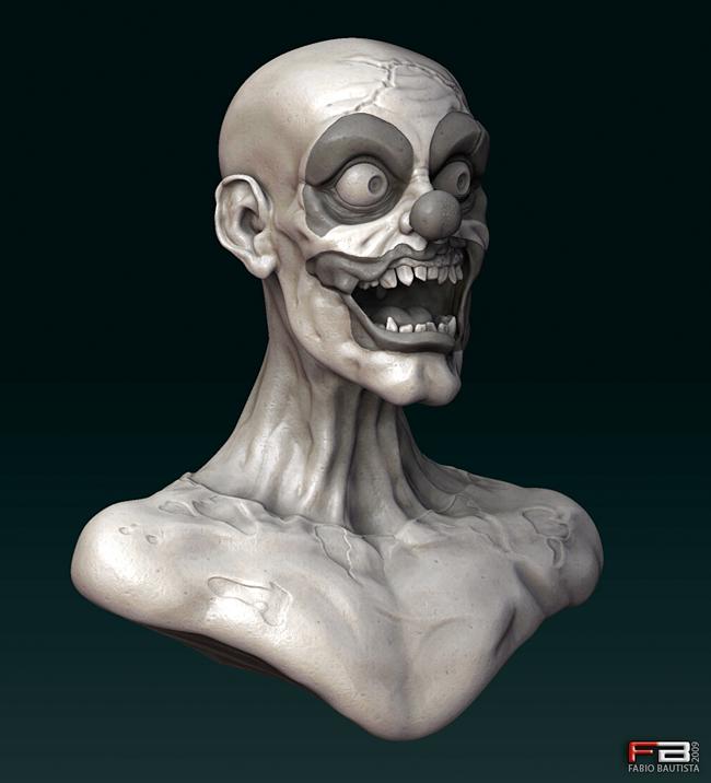 Zombie - Fabio Bautista