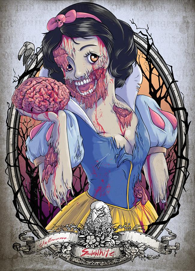 Zombie - Witit Karpkraikaew