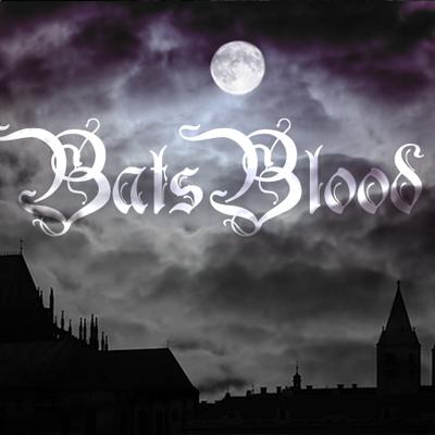 Bats Blood Merlot