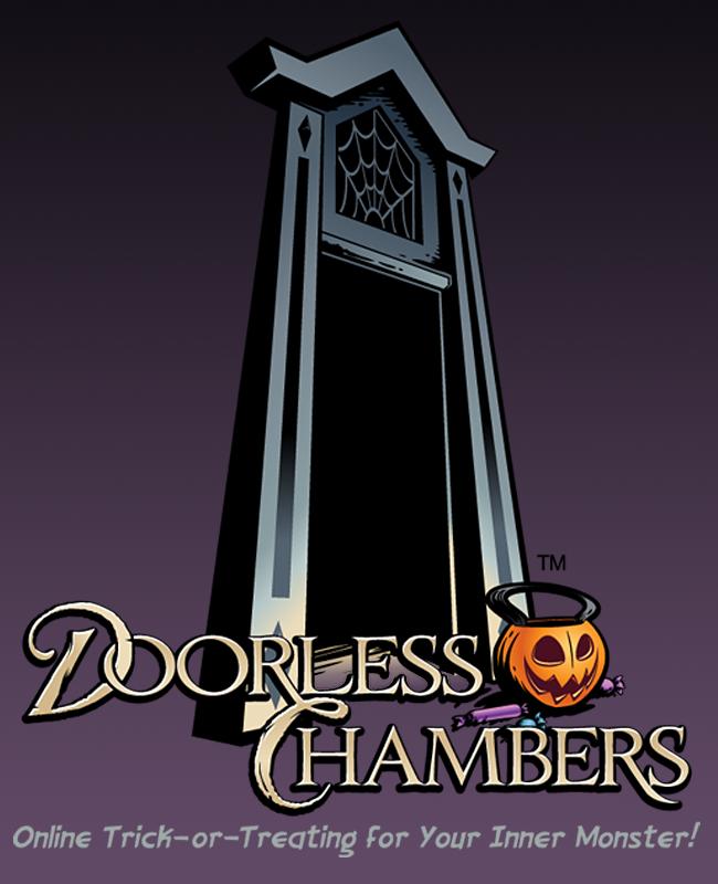 Doorless Chambers