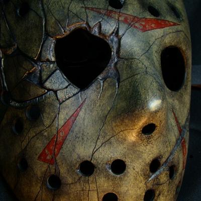 Fiberglass Masks