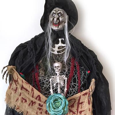 Grim Wreather 2015