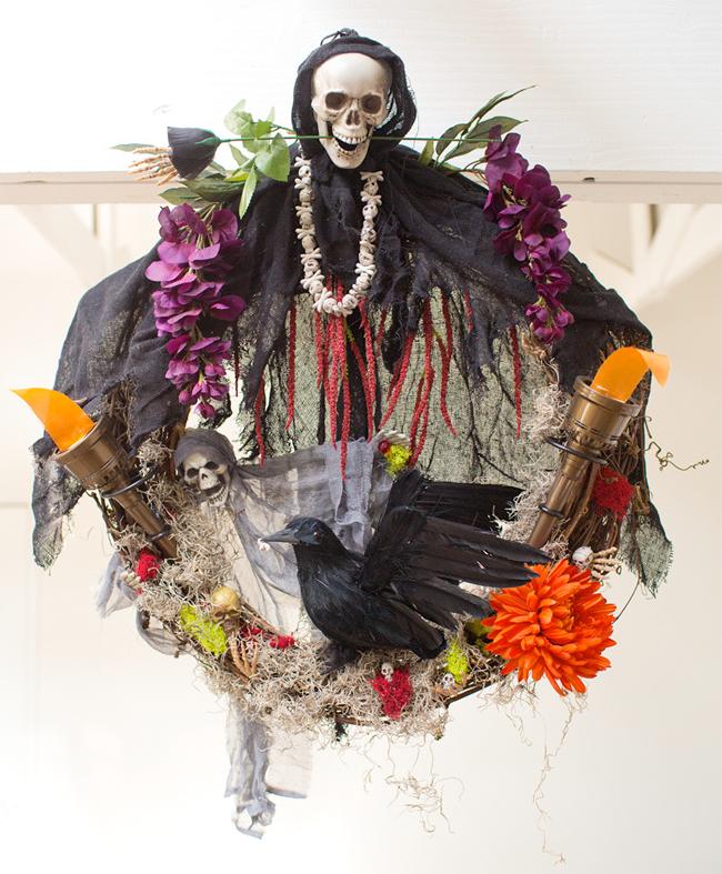 Grim Wreather