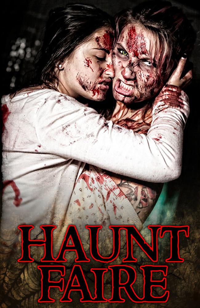 Haunt-Faire
