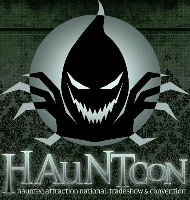 HAuNTcon
